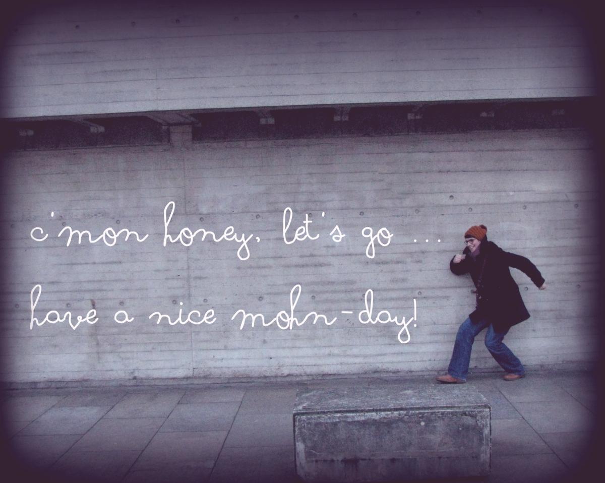 Mohnday