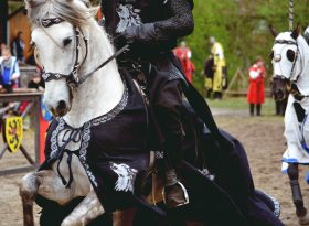 knight bw IV