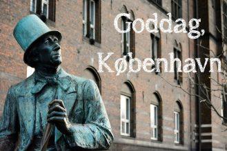 Goddag Kobenhavn