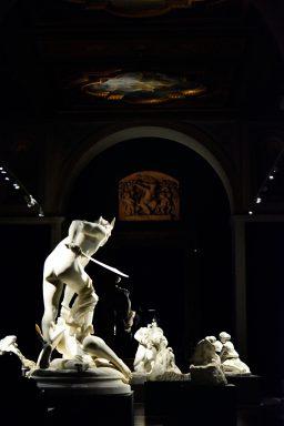 Greek Mythology Hall 2 Ny Carlsberg Glyptotek Kopenhagen