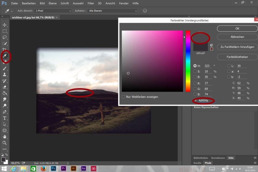 Farbe mit der Pipette ermitteln.jpg