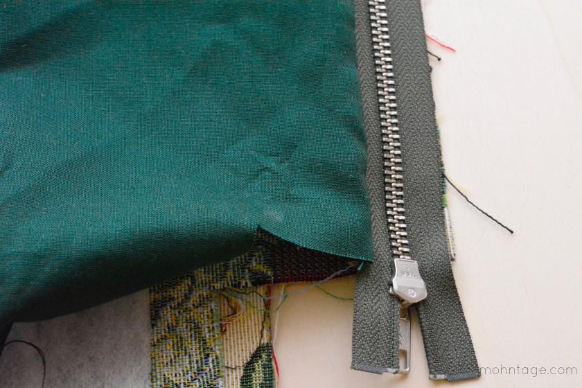 Mohntage_Kosmetiktasche Tutorial - Box zipper pouch tutorial (12)