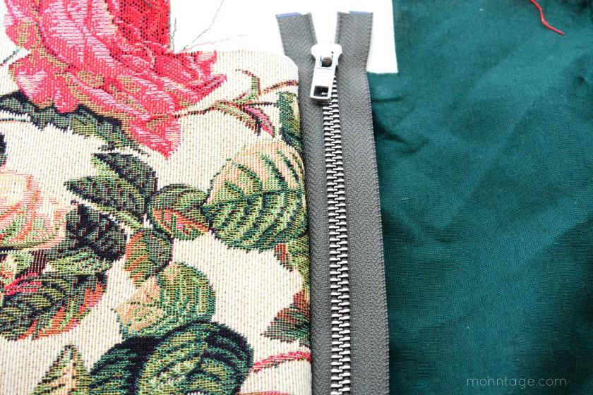 Mohntage_Kosmetiktasche Tutorial - Box zipper pouch tutorial (14)