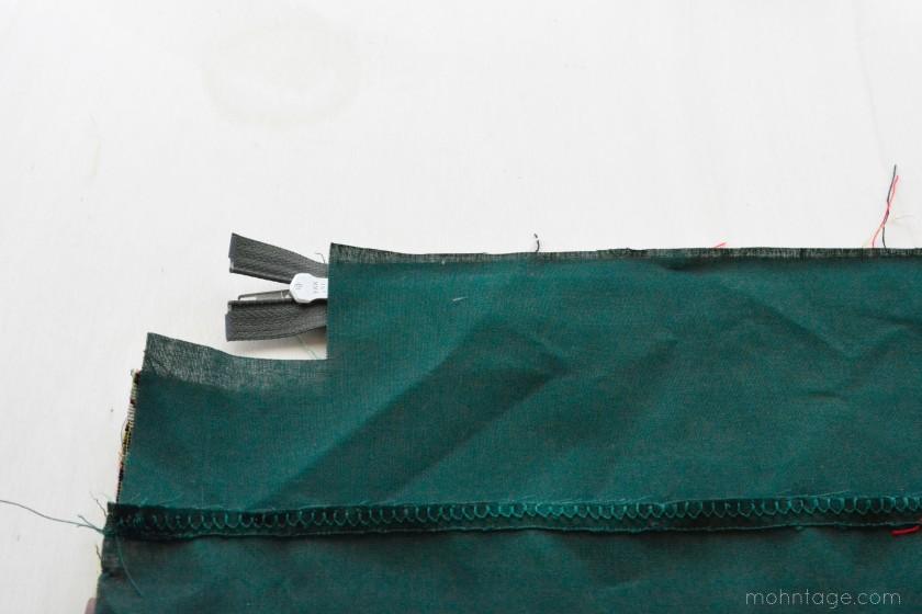 Mohntage_Kosmetiktasche Tutorial - Box zipper pouch tutorial (16)