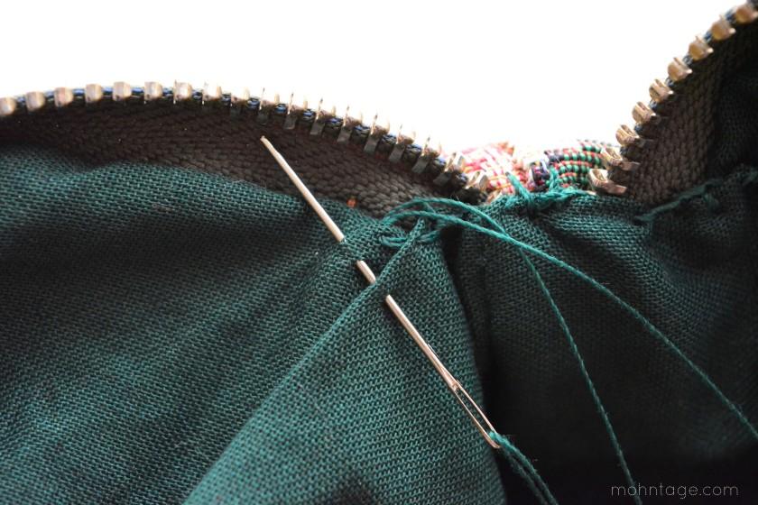 Mohntage_Kosmetiktasche Tutorial - Box zipper pouch tutorial (31)