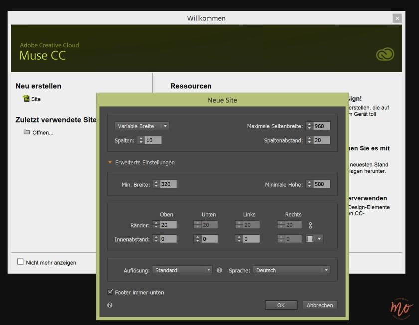 Blog-Relaunch-Adobe-Muse-Neue-Seite-Responsive-Design