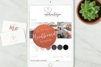 Freebie-Logo-Rebranding-Mohntage-Blog-Titelbild