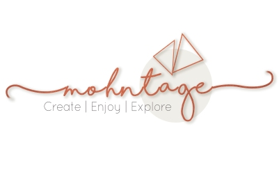 Logo Relaunch Mohntage