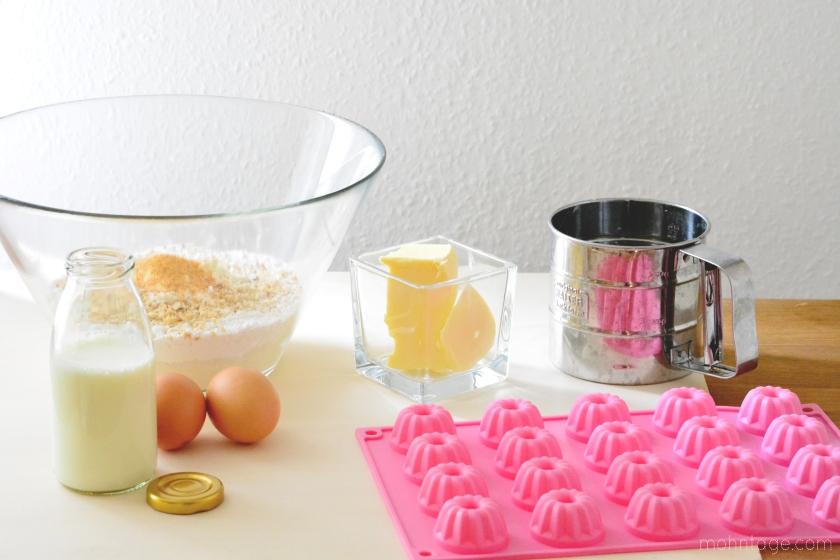 Mohntage-Zutaten-Mini-Gugelhupf-Rezept