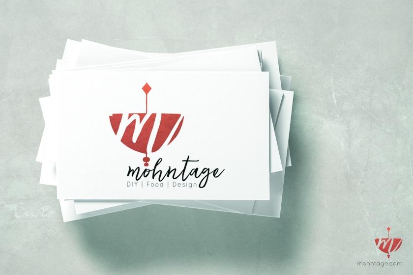 Visitenkarten-DIY-Tutorial-Mohntage-Blog-Businesscard