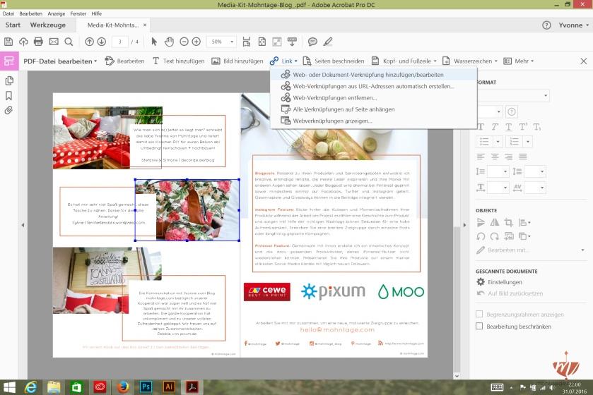 Adobe-PDF-Hyperlink-einfügen-2
