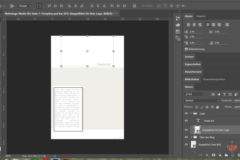 Mohntage-Media-Kit-Template-bearbeiten
