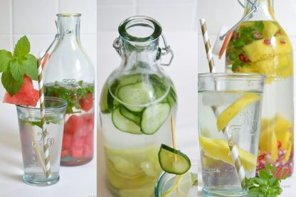 infused-water-melone-minze-erfrischung-sommer-rezept-mohntage-titel
