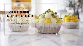Mohntage-ZDF-Drehscheibe-TV-Auftritt-Ruebli-Cupcakes-Rezept-Osterbrunch
