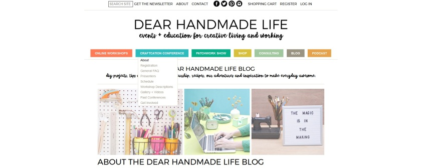 Dear-handmade-life