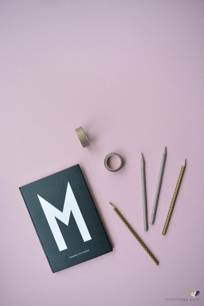 DIY-Bleistift-Upcycling-mit-Washi-Tape-Back-to-school-Bastelidee-Tutorial-Mohntage-hochkant