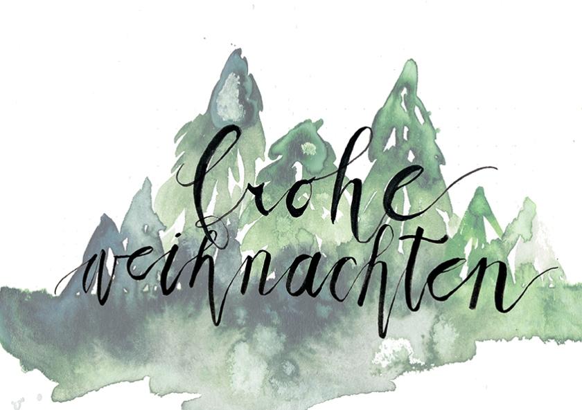 Illustration-Weihnachtskarte-Baeume-Mohntage-Freebie-2